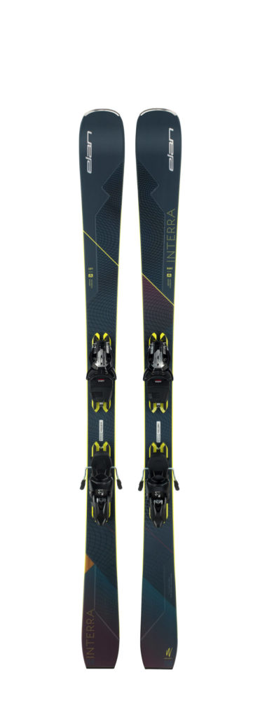 Elan Interra Women's Skis (Flat)