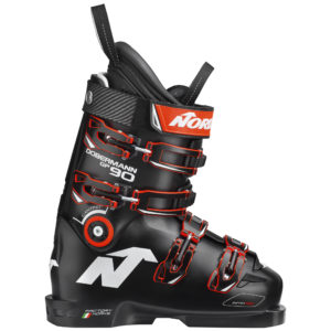Nordica Dobermann GP 90 Junior Ski Boots 2019-20 at Northern Ski Works