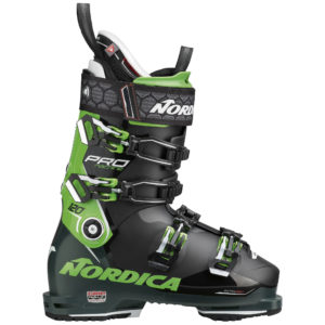 Nordica ProMachine 120 Ski Boots 2019-20 at Northern Ski Works
