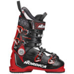 Nordica SpeedMachine 110 Ski Boots 2019-20 at Northern Ski Works
