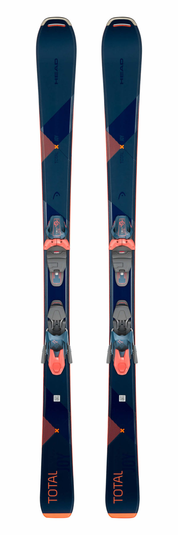 Head Total Joy Women's Skis with Joy 11 GW Bindings 2019-20 at Northern Ski Works 1