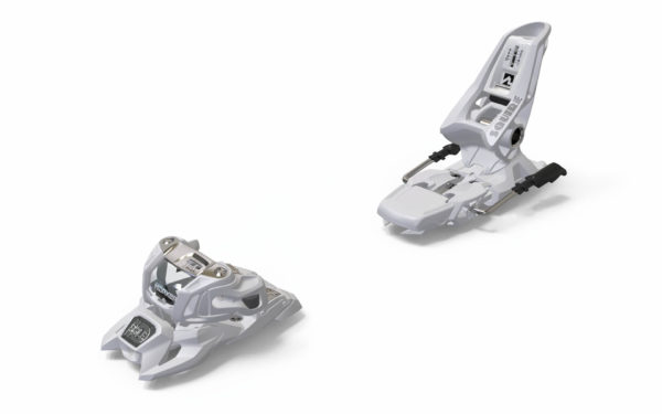 Marker Squire 11 ID Bindings (White) 2019-20 at Northern Ski Works