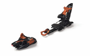 Marker Kingpin 13 Bindings (Black/Copper) 2019-20 at Northern Ski Works
