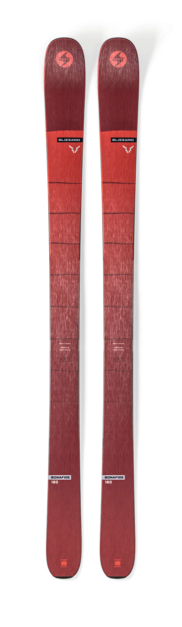 Blizzard Bonafide 98 Skis (Flat) 2019-20 at Northern Ski Works