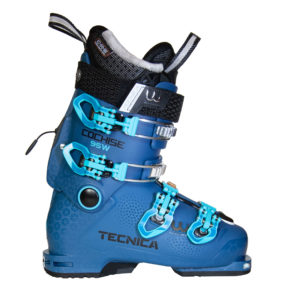Tecnica Cochise 95 W DYN Women's Ski Boots 2019-20 at Northern Ski Works