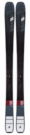 K2 Mindbender 88 Ti Alliance Women's Skis (Flat) 2019-20 at Northern Ski Works