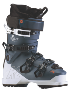 K2 Anthem 100 LV Women's Ski Boots 2019-20 at Northern Ski Works