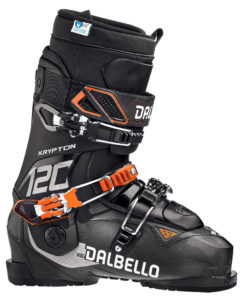 Dalbello Krypton AX 120 ID Ski Boots 2019-20 at Northern Ski Works