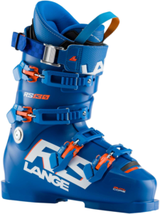 Lange RS 130 Ski Boots 2019-20 at Northern Ski Works