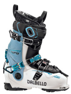 Dalbello Lupo AX 105 W Women's Ski Boots 2019-20 at Northern Ski Works