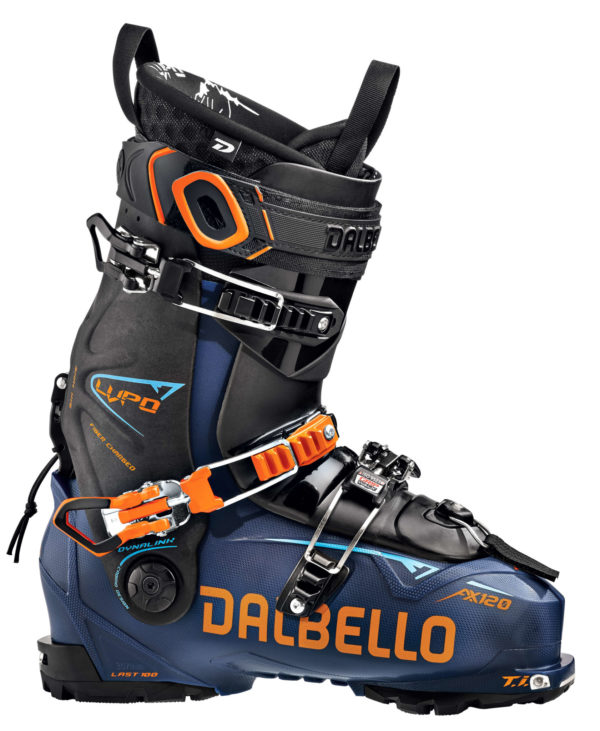 Dalbello Lupo AX 120 Ski Boots 2019-20 at Northern Ski Works