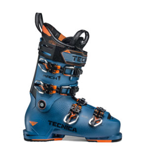 Tecnica Mach1 120 LV Ski Boots 2019-20 at Northern Ski Works