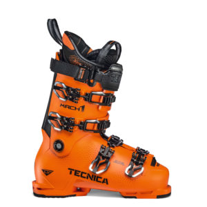 Tecnica Mach1 130 LV Ski Boots 2019-20 at Northern Ski Works