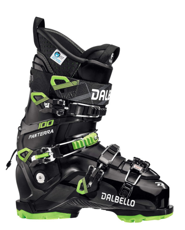 Dalbello Panterra 100 GW Ski Boots 2019-20 at Northern Ski Works