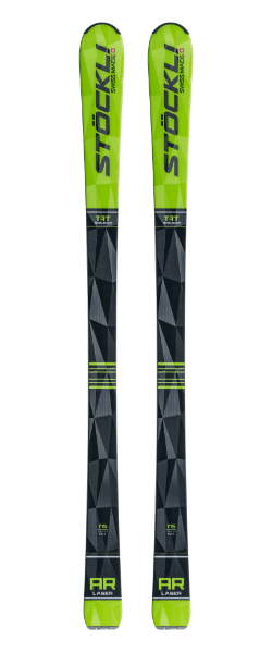 Stockli Laser AX Skis (Flat) 2019-20 at Northern Ski Works
