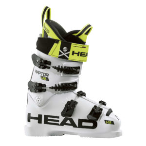 Head Raptor 140S RS Ski Boots 2019-20 at Northern Ski Works