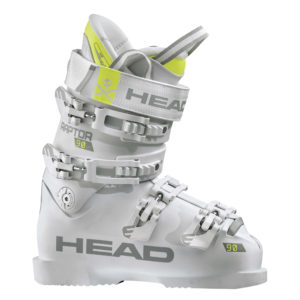 Head Raptor 90 RS W Women's Ski Boots 2019-20 at Northern Ski Works