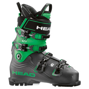 Head Nexo LYT 100 W Women's Ski Boots 2019-20 at Northern Ski Works 2