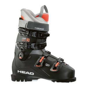 Head Nexo LYT 100 W Women's Ski Boots 2019-20 at Northern Ski Works 4