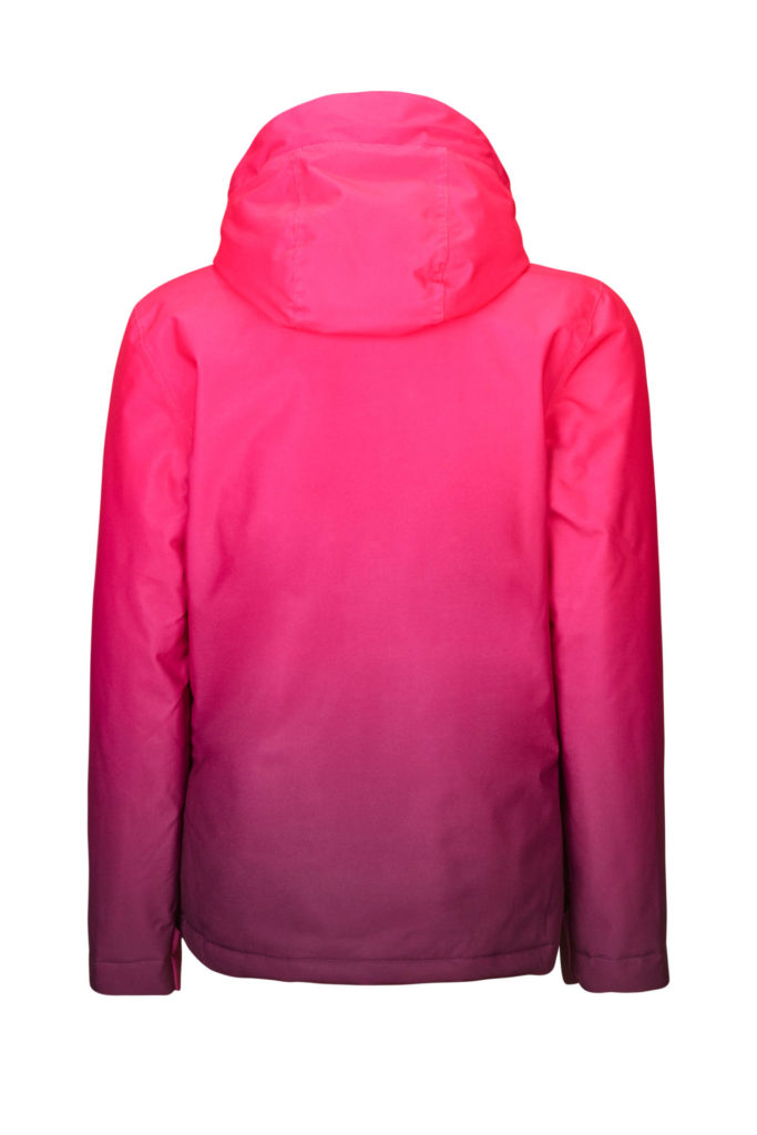 Killtec Girl's Grenda Jr Function Jacket with Hood 2019-20 at Northern Ski Works 1