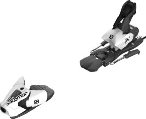 Salomon Z12 Bindings - 90mm 2019-20 at Northern Ski Works