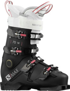 Salomon S/Pro 70 W Women's Ski Boots 2019-20 at Northern Ski Works
