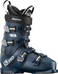 Salomon S/Pro 100 Ski Boots 2019-20 at Northern Ski Works