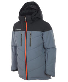 Sunice Boys Aiden Technical Jacket 2020-21 at Northern Ski Works