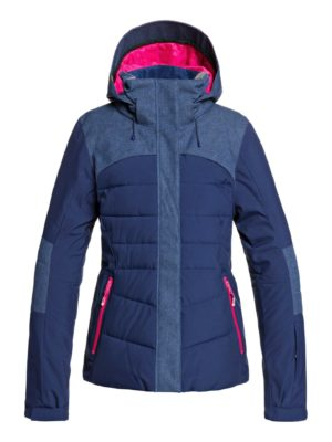 Roxy Dakota Snow Jacket 2019-20 at Northern Ski Works