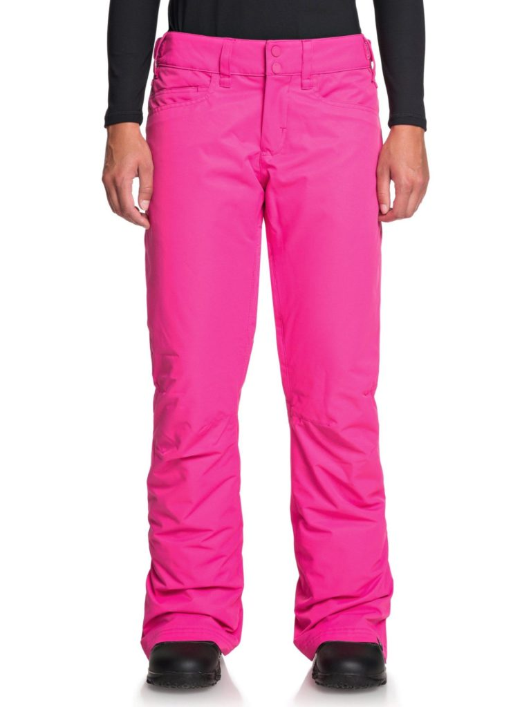 Roxy Backyard Snow Pants 2019-20 at Northern Ski Works 1