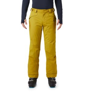 Mountain Hardwear Men's FireFall 2 Insulated Pants (Regular) 2019-20 at Northern Ski Works