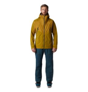 Mountain Hardwear Men's Boundary Ridge GTX 3L Jacket 2019-20 at Northern Ski Works