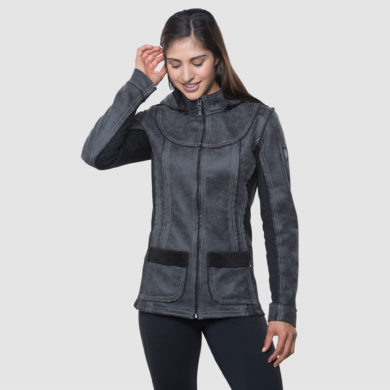 Kuhl Women's Dani Sherpa Jacket 2020-21 at Northern Ski Works