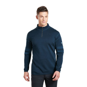 Kuhl Women's Lea Pullover 2019-20 at Northern Ski Works 12