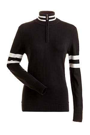 Nils Women's Anniversary Sweater 2019-20 at Northern Ski Works