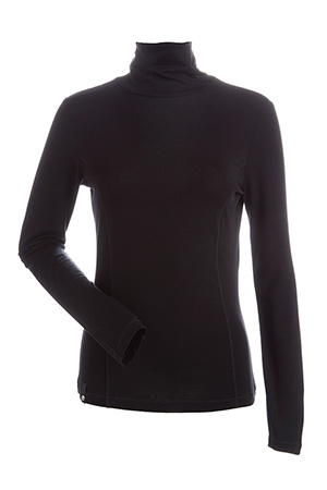 Nils Women's Danielle Body Zone 0 Base Layer Top 2019-20 at Northern Ski Works