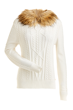 Nils Women's Francesca Sweater 2019-20 at Northern Ski Works