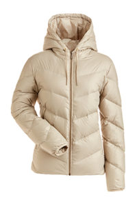 Nils Women's Jayden Short Down Jacket 2019-20 at Northern Ski Works
