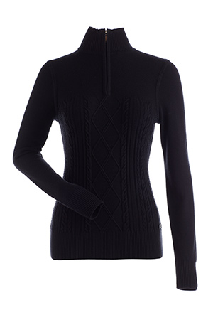 Nils Women's Michelle 1/4 Zip Sweater 2019-20 at Northern Ski Works