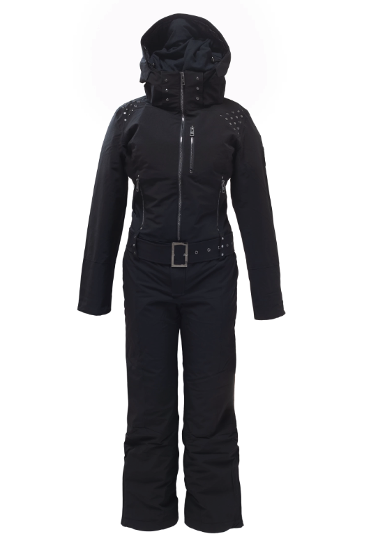 Skea Women's Suzi One-Piece Ski Suit 2019-20 at Northern Ski Works