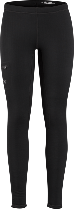 Arcteryx Women's Rho AR Bottoms 2019-20 at Northern Ski Works