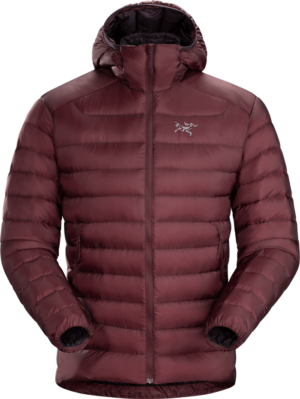 Arcteryx Men's Cerium LT Hoody 2019-20 at Northern Ski Works