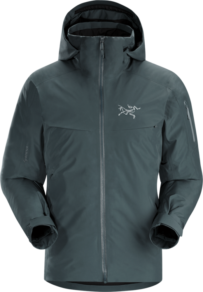 Arcteryx Men's Macai Jacket 2019-20 at Northern Ski Works