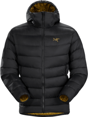 Arcteryx Men's Thorium AR Hoody 2019-20 at Northern Ski Works