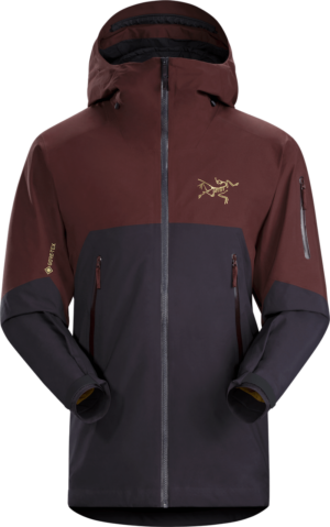 Arcteryx Men's Rush IS Jacket 2019-20 at Northern Ski Works