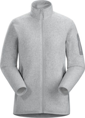 Arcteryx Women's Covert Cardigan 2019-20 at Northern Ski Works