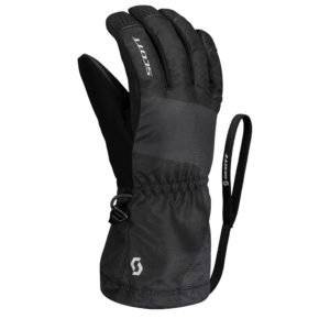 Scott Junior Ultimate Premium Gloves 2019-20 at Northern Ski Works 1