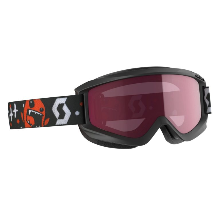 Scott Jr Agent Goggles 2019-20 at Northern Ski Works 2