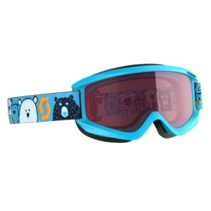 Scott Jr Agent Goggles 2019-20 at Northern Ski Works 1