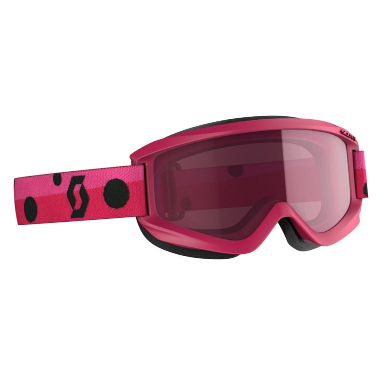 Scott Jr Agent Goggles 2019-20 at Northern Ski Works